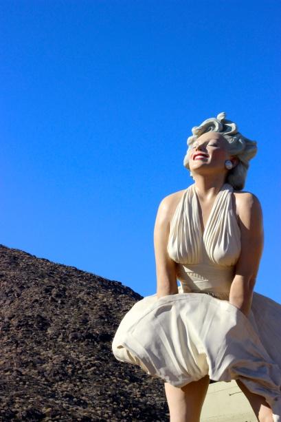 ...Palm Springs!
